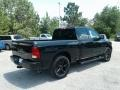 Ram 1500 Express Quad Cab Brilliant Black Crystal Pearl photo #5