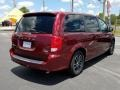 Dodge Grand Caravan GT Octane Red photo #5