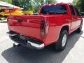 Chevrolet Colorado LT Crew Cab Cherry Red Metallic photo #3