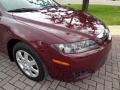 Mazda MAZDA6 i Sedan Dark Cherry Metallic photo #19