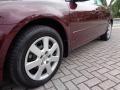 Mazda MAZDA6 i Sedan Dark Cherry Metallic photo #32