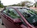 Mazda MAZDA6 i Sedan Dark Cherry Metallic photo #42