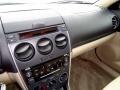 Mazda MAZDA6 i Sedan Dark Cherry Metallic photo #58