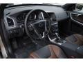 Volvo XC60 T5 Drive-E Seashell Metallic photo #17
