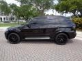 BMW X5 4.8i Jet Black photo #3