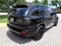 BMW X5 4.8i Jet Black photo #9