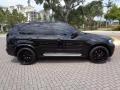 BMW X5 4.8i Jet Black photo #11