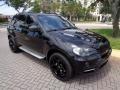 BMW X5 4.8i Jet Black photo #13