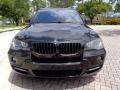 BMW X5 4.8i Jet Black photo #15