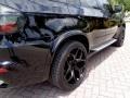 BMW X5 4.8i Jet Black photo #19