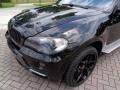 BMW X5 4.8i Jet Black photo #39