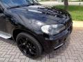 BMW X5 4.8i Jet Black photo #70