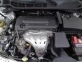 Toyota Camry LE Titanium Metallic photo #18