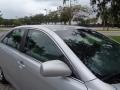 Toyota Camry LE Titanium Metallic photo #29