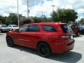 Dodge Durango SXT Redline 2 Coat Pearl photo #3