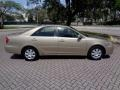 Toyota Camry LE Desert Sand Mica photo #19