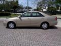 Toyota Camry LE Desert Sand Mica photo #55