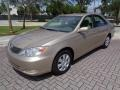 Toyota Camry LE Desert Sand Mica photo #73
