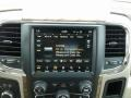 Ram 2500 Laramie Longhorn Crew Cab 4x4 Brilliant Black Crystal Pearl photo #15