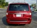 Chrysler Town & Country Touring - L Deep Cherry Red Crystal Pearl photo #4