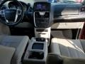 Chrysler Town & Country Touring - L Deep Cherry Red Crystal Pearl photo #14