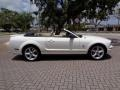 Ford Mustang V6 Premium Convertible Performance White photo #11