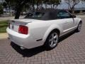 Ford Mustang V6 Premium Convertible Performance White photo #42