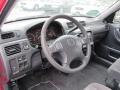 Honda CR-V LX Milano Red photo #10