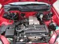 Honda CR-V LX Milano Red photo #20
