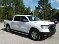 Ram 1500 Tradesman Crew Cab Bright White photo #7