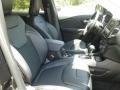 Jeep Cherokee Latitude Plus Diamond Black Crystal Pearl photo #12