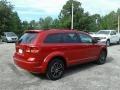 Dodge Journey SE Redline photo #5
