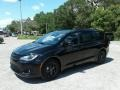 Chrysler Pacifica Touring Plus Brilliant Black Crystal Pearl photo #1