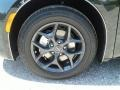 Chrysler Pacifica Touring Plus Brilliant Black Crystal Pearl photo #20