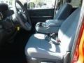 Ram 1500 Express Quad Cab Flame Red photo #9