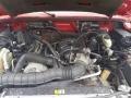 Ford Ranger XLT SuperCab Redfire Metallic photo #17