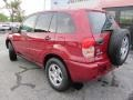 Toyota RAV4  Impulse Red photo #6