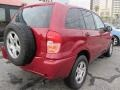 Toyota RAV4  Impulse Red photo #8