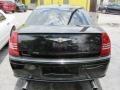 Chrysler 300 C SRT8 Brilliant Black Crystal Pearl photo #7