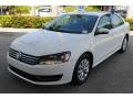 Volkswagen Passat Wolfsburg Edition Sedan Candy White photo #4