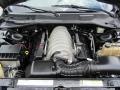 Chrysler 300 C SRT8 Brilliant Black Crystal Pearl photo #29