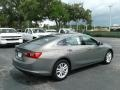 Chevrolet Malibu LT Pepperdust Metallic photo #5