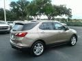 Chevrolet Equinox Premier Sandy Ridge Metallic photo #5