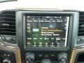 Ram 2500 Laramie Longhorn Mega Cab 4x4 Brilliant Black Crystal Pearl photo #15