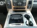 Ram 2500 Laramie Longhorn Mega Cab 4x4 Brilliant Black Crystal Pearl photo #16