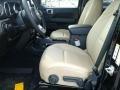 Jeep Wrangler Unlimited Sahara 4x4 Black photo #9