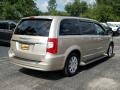Chrysler Town & Country Touring Cashmere Pearl photo #5