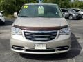 Chrysler Town & Country Touring Cashmere Pearl photo #8