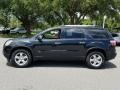 GMC Acadia SL Carbon Black Metallic photo #2