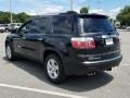 GMC Acadia SL Carbon Black Metallic photo #3